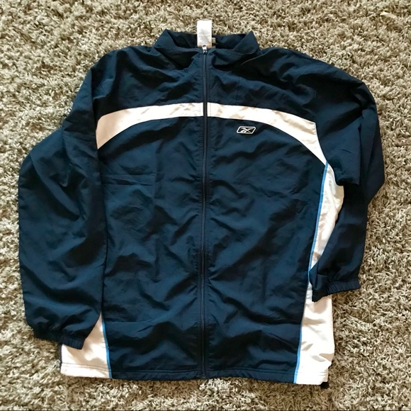 d1336df1f3 Men's Reebok Jacket